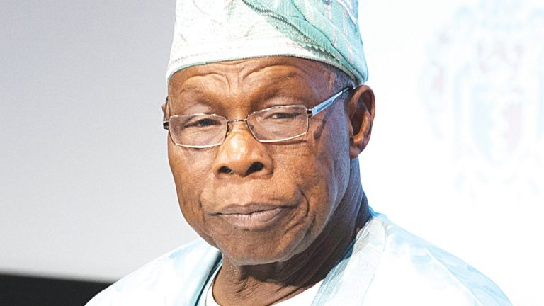 Obasanjo: Why June 12 election was annulled