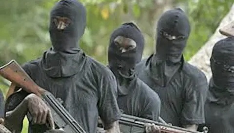 Bandits kill two, injure six in Kaduna
