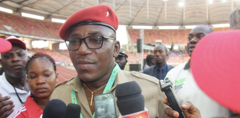 """Dalung commends Edo for """"world class"""" sporting facilities"""