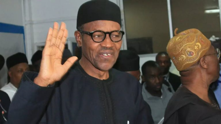 General Muhammadu Buhari, the road not taken