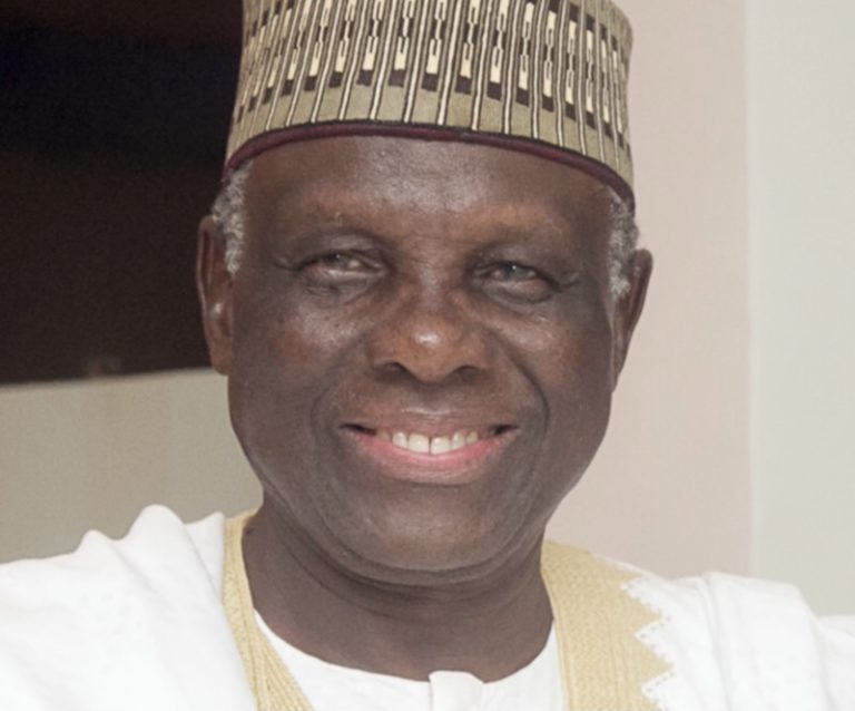 Ex- information minister, Jerry Gana, returns to PDP