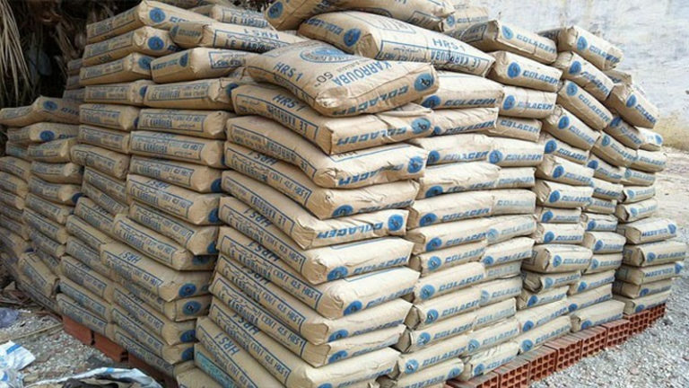 Potential home owners' dreams fade as cement price skyrockets, contractors, bricklayers lament