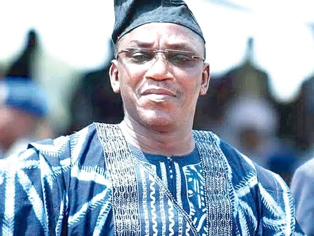 Dalung calls for investigation as collapsed water project kill one, injure three in his community