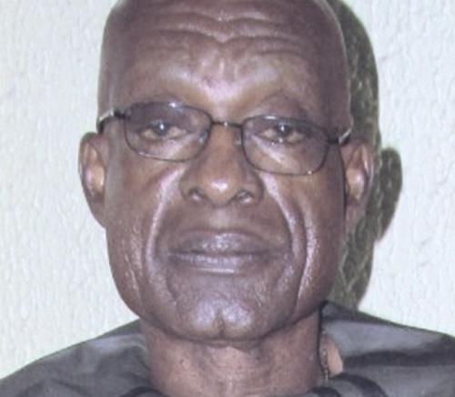 Buhari congratulates Okala, Nigeria's renown goalkeeper at 70