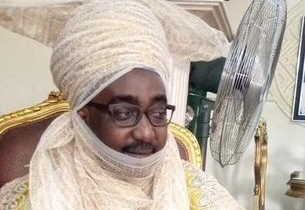 Emir of Zazzau laments over increasing insecurity in his domain