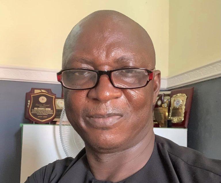 CAN Chairman: It makes no sense celebrating June 12 when leaders are undemocratic