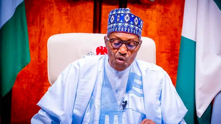 Buhari: My administration is committed to sustainable democratic culture
