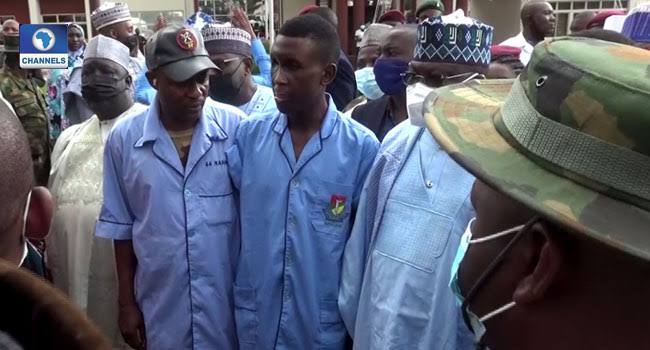 Boko Haram: Kaduna army hospital treats over 7,000 wounded soldiers